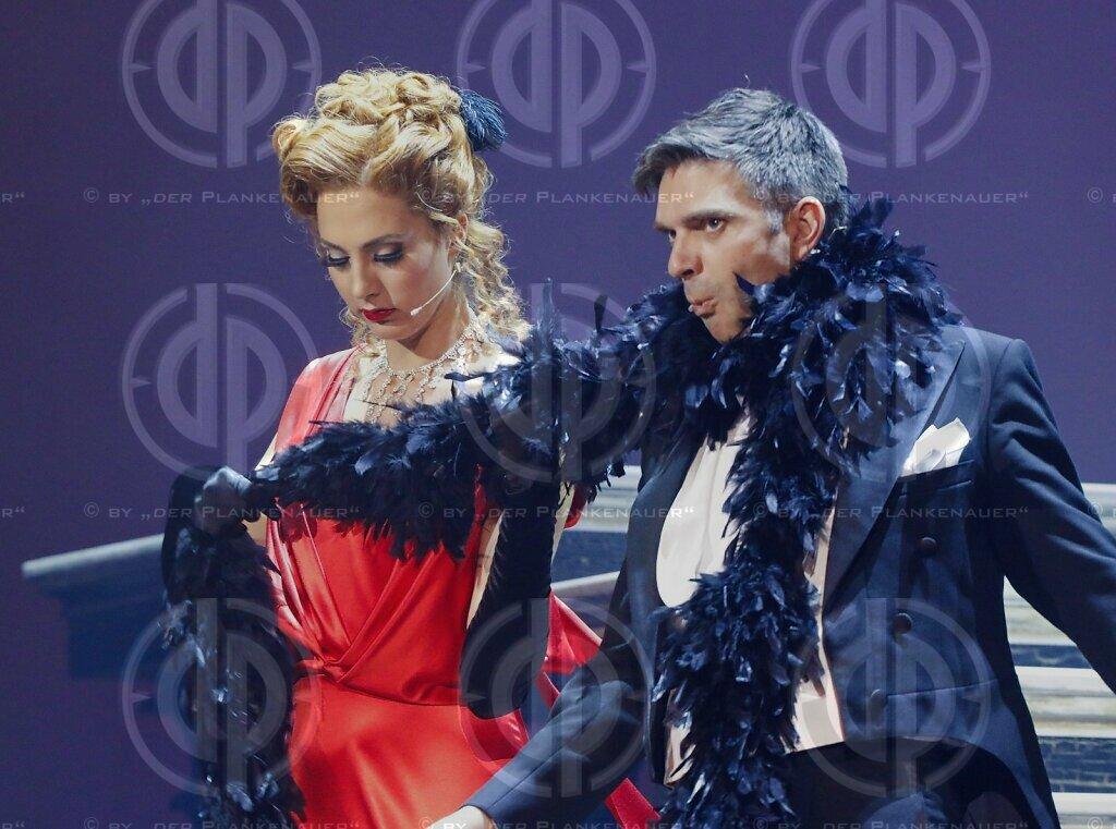 Buehnenshow 2018 Oper Graz