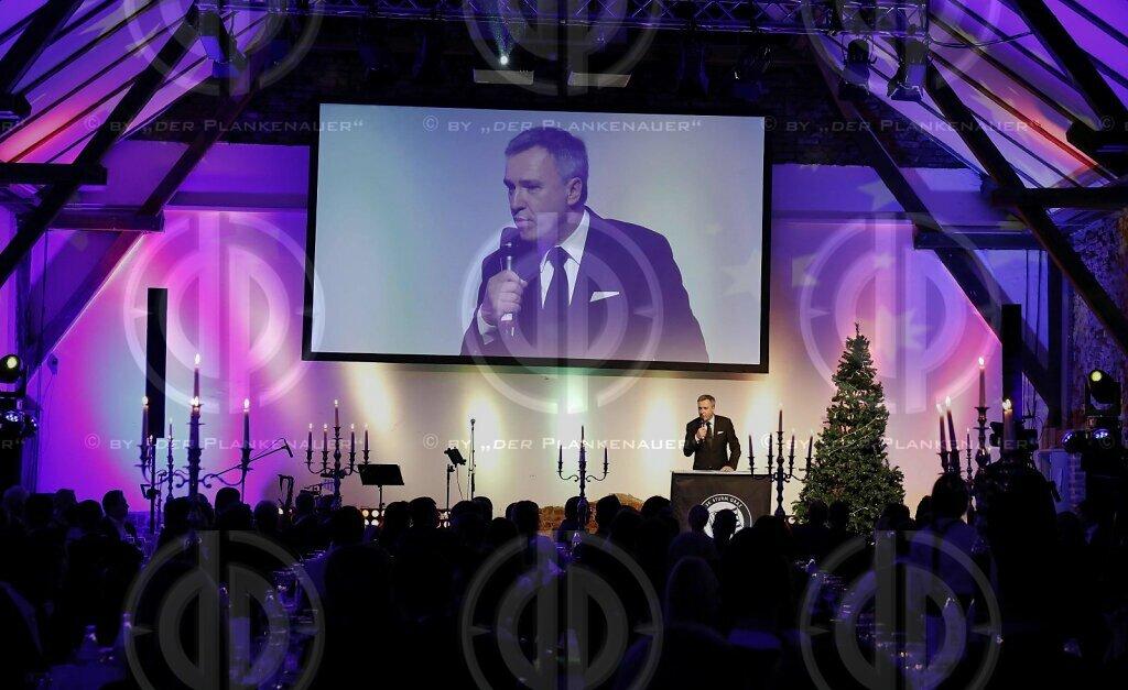 SK Sturm Weihnachtsfeier 2018
