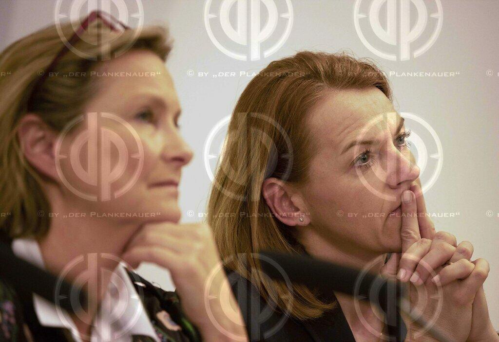 EU-Wahl-steirische Kandidatin SCHMIEDTBAUER (ÖVP)