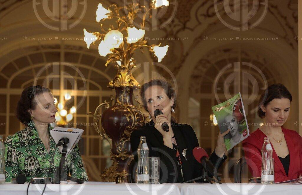 Oper Graz - neuer Spielplan für 2019/20