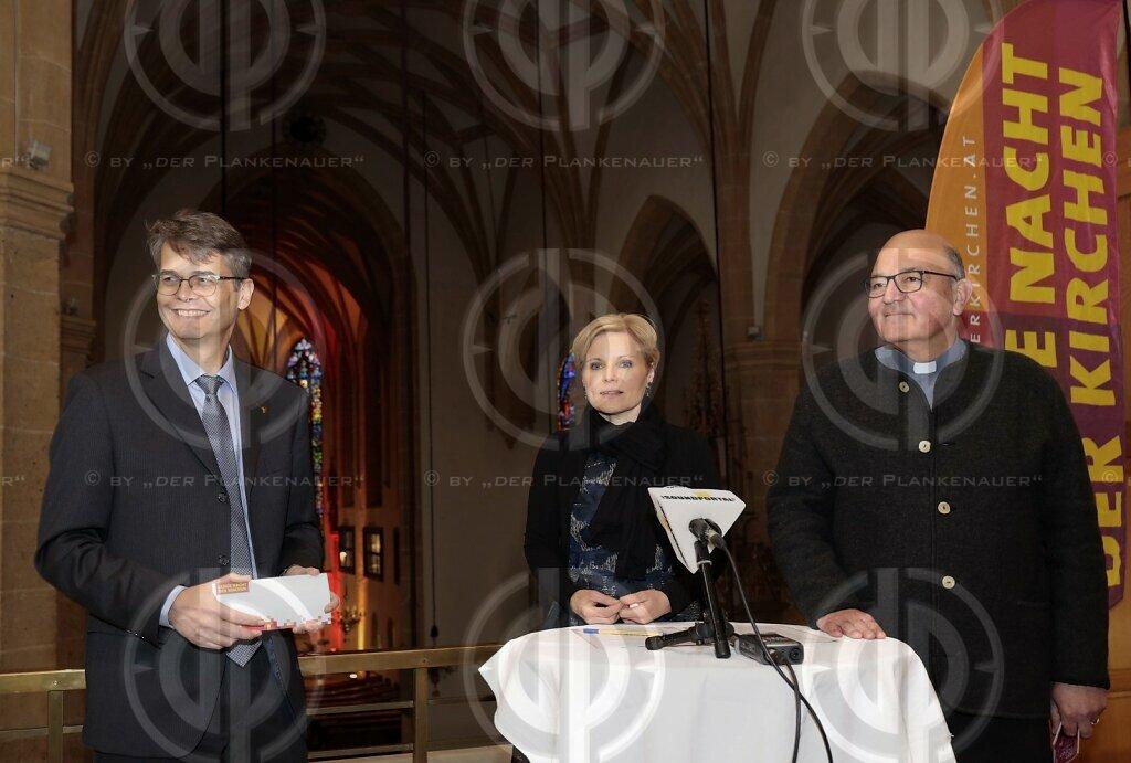 PK zu Lange Nacht der Kirchen 2019