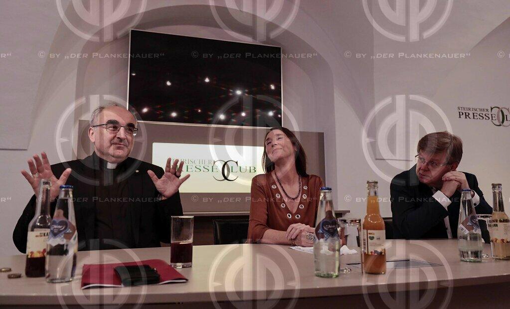 Hintergrundgespräch Kirche & Medien