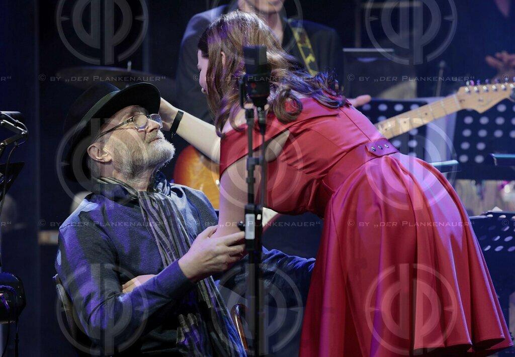 Ehrendoktorwürde für Phil Collins