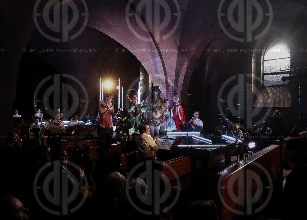 Opern Kurzgenuss: Die Enthauptung von Johannes dem Täufer