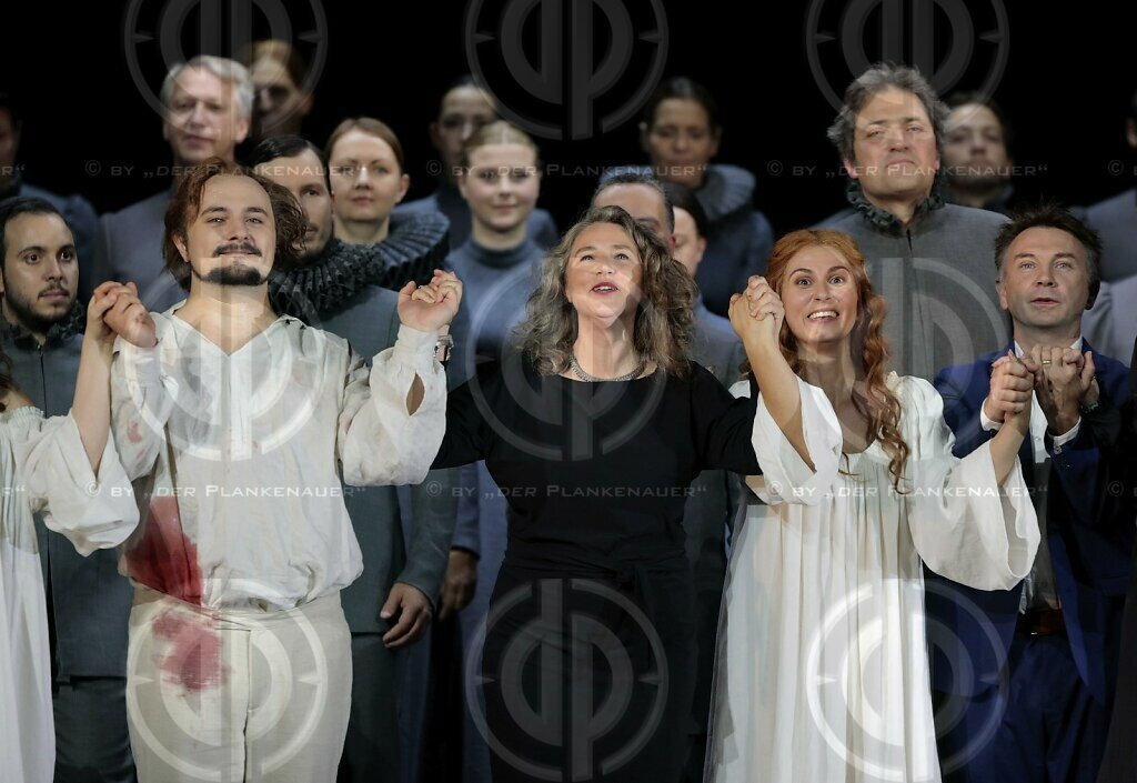 Don Carlo, Premiere in der Oper Graz am 28.09.2019