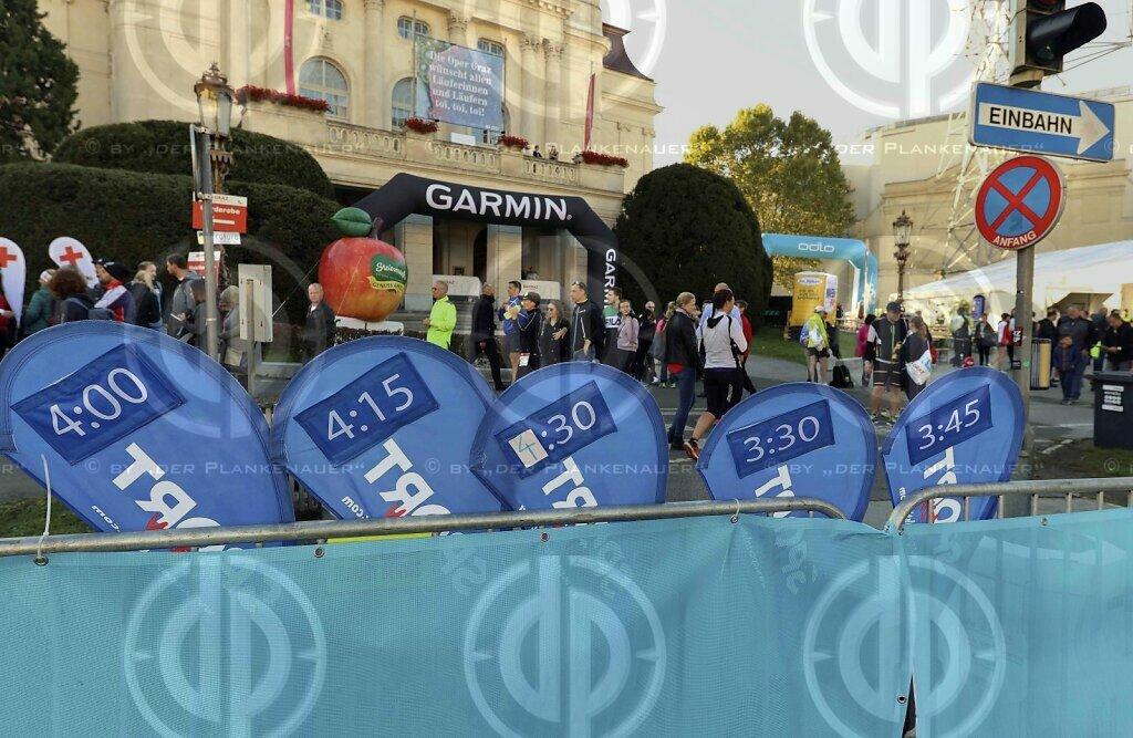 Graz Marathon 2019