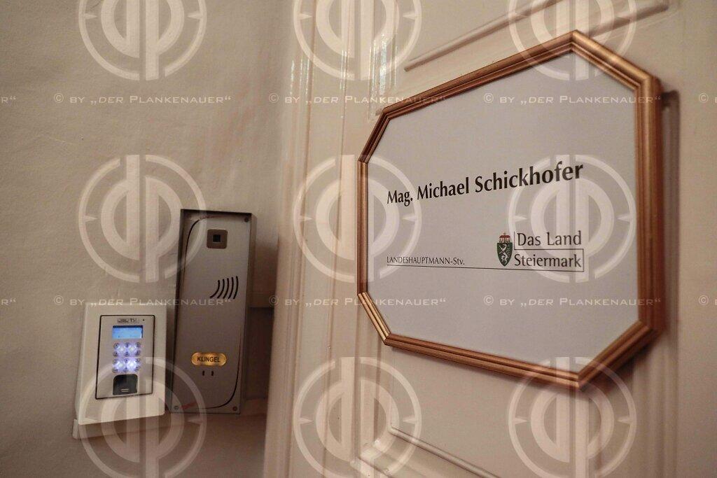 LTWahl19 - Mag. Michael SCHICKHOFER