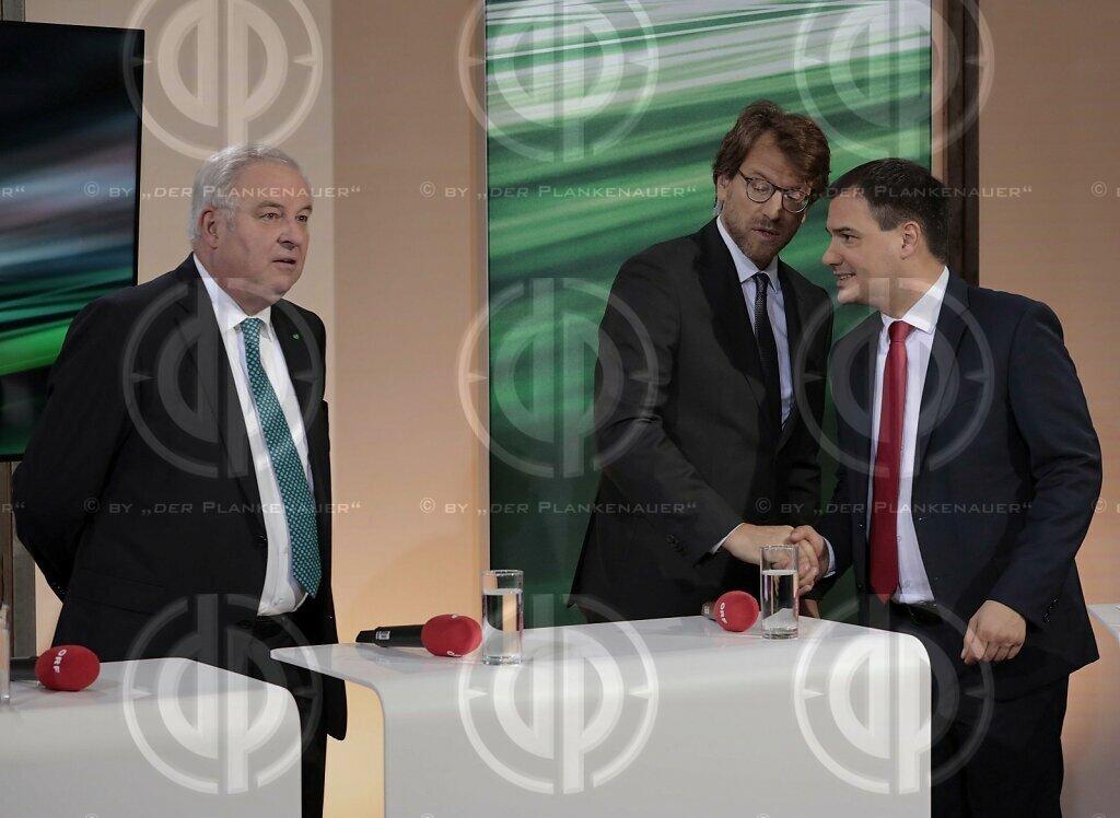 Landtagswahl 2019 Steiermark
