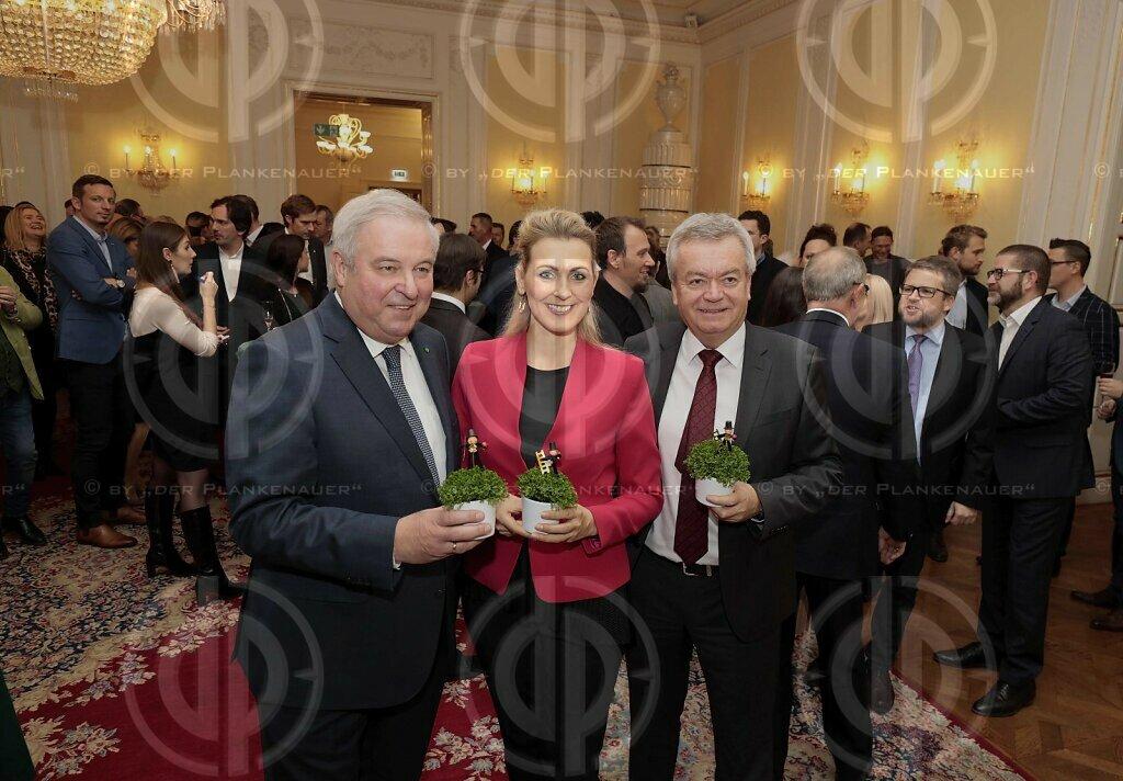 Neujahrsempfang 2020 der steirischen Landesregierung