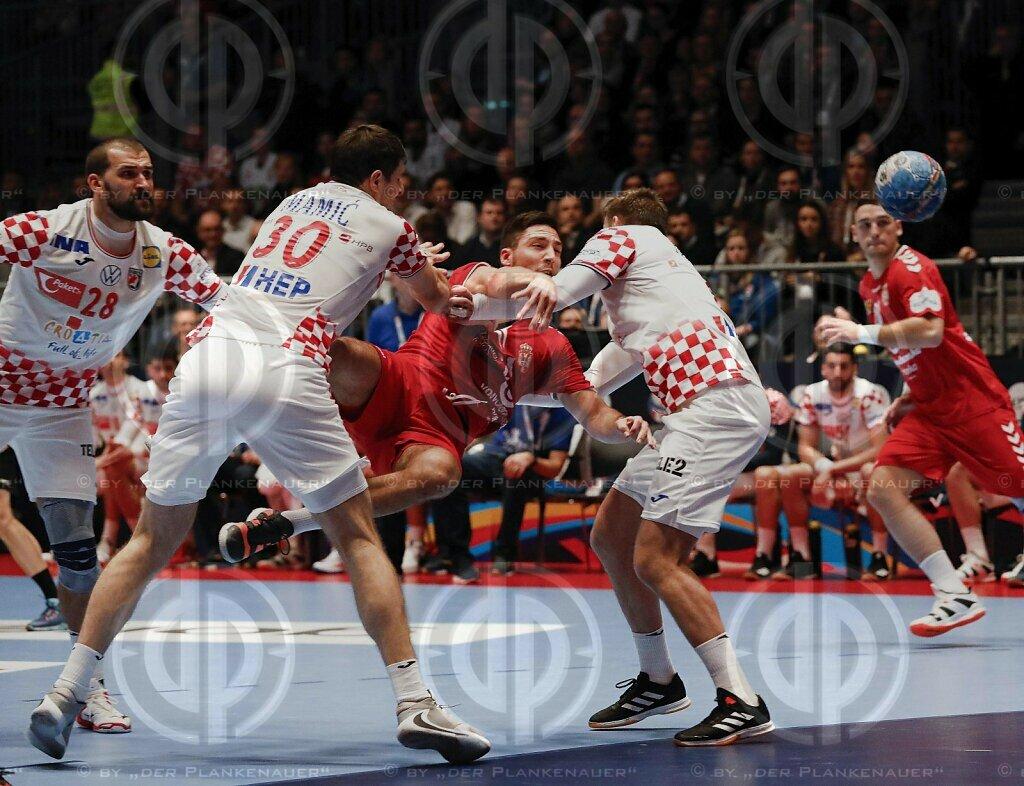 Men´s EHF EURO 2020 in Graz