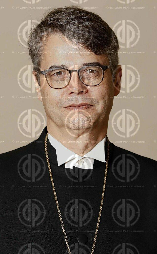 Evang. Superintendent Mag. Wolfgang REHNER