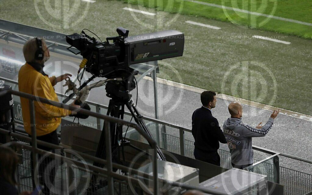 SK Sturm vs. Red Bull Salzburg (1:5)