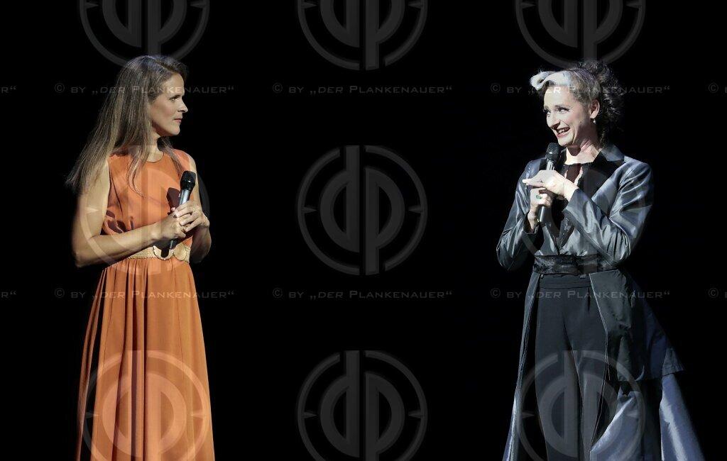 Oper Graz  - Bühnenshow zum Saisonauftakt 2020/21