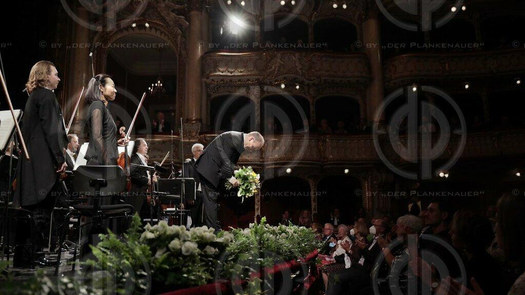 Oper Graz - Eröffnungskonzert mit Roland KLUTTIG