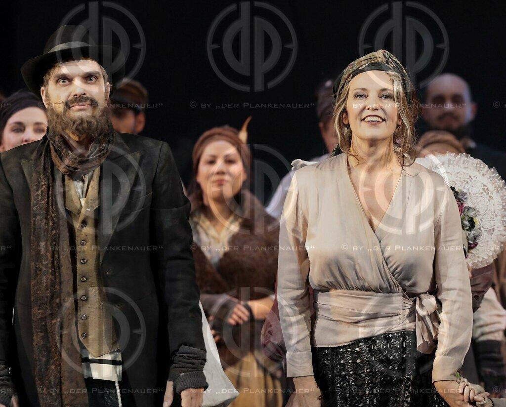 Oper Graz - Anatevka (Fiddler on the Roof)
