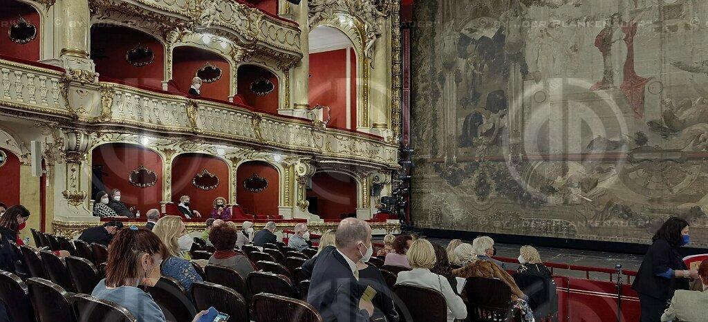 Oper Graz - Tan (z) Go! am 19.05.2021