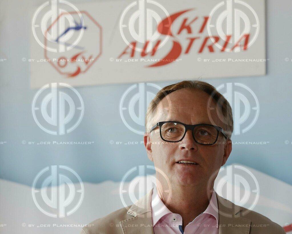 Länderkonferenz des ÖSV in Villach am 19.06.2021